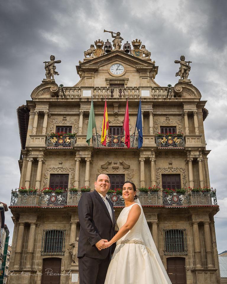 Fot grafo de bodas en pamplona y navarra - Fotografos en pamplona ...